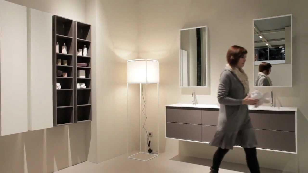 Mobiliario de baño dica  integración personalizada  YouTube