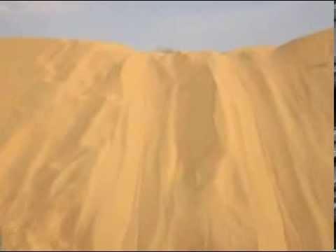Tunisia 4x4 incontro con il deserto