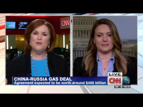 Wake-up Call for Europe on Energy: Breaking Down the Russia-China Gas Deal
