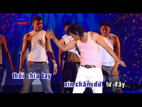 Karaoke Gio Thi Em Hua - Andy Thanh (Beat & Vocal)