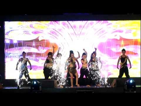 Phuong Vy - Live Như Sương Mai - ACB Event