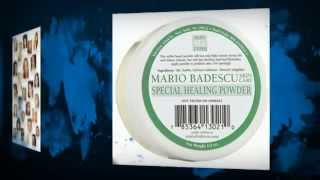 [Skin Care New York Mario Badescu Spa Salon - For the Best Fa...]