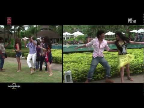 Do U Know song Making | Housefull 2