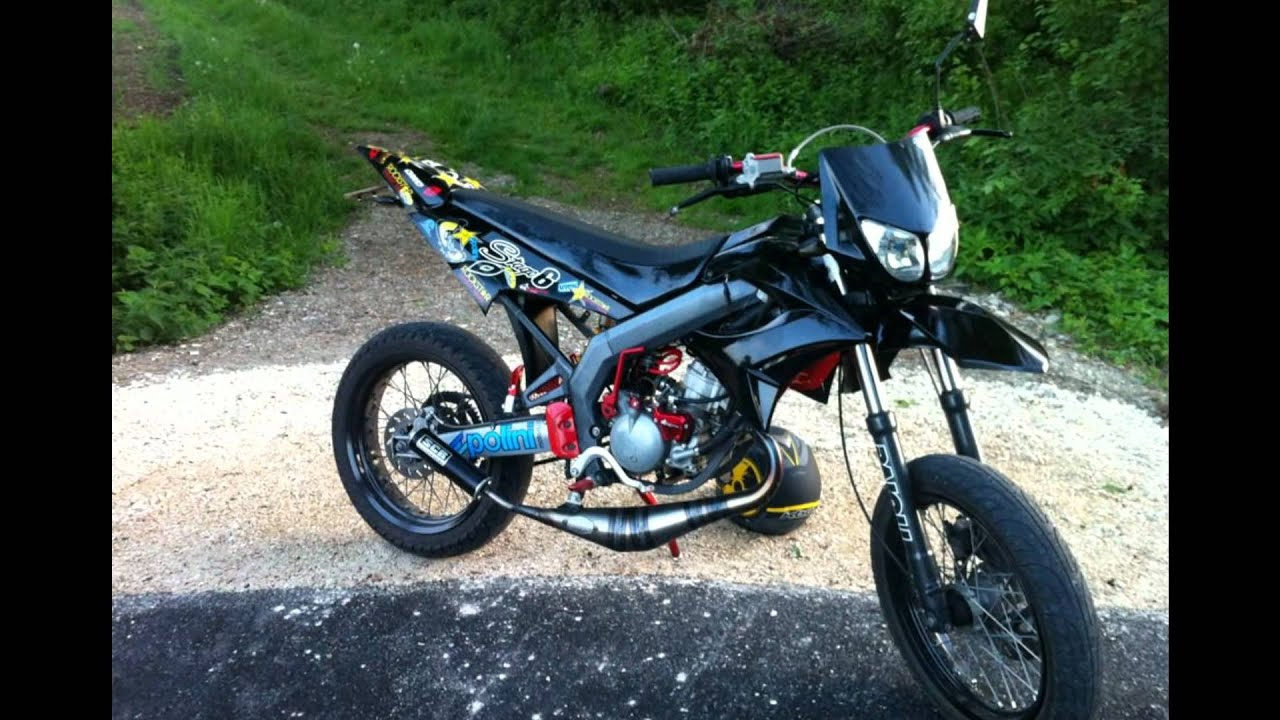 Mopeds 50cc
