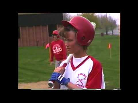 NCCS - Beekmantown Softball 5-4-90