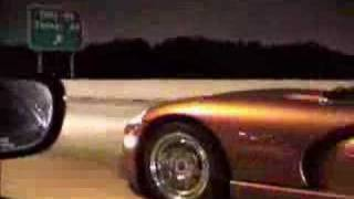 Hennessey 800vs. 2 Turbo Supras