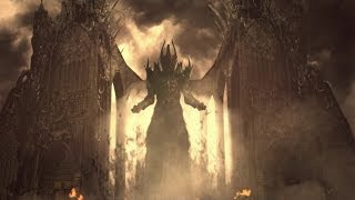 NECRONIMICON - Rise of the Elder Ones
