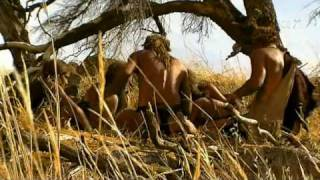 Great Civilizations - Stories From the Stone Age - Daily Bread