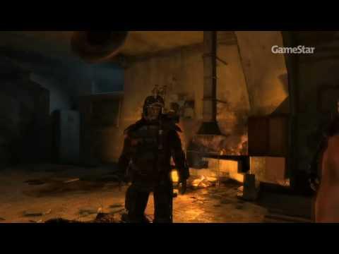 видео превью от немецкого портала GameStar
