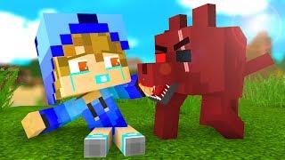 All Minecraft Life 2 - Craftronix Minecraft Animation