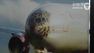 «Леолет» празднует во Владивостоке 2 года полетов