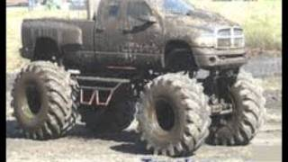 Colt Ford- Mud Diggers