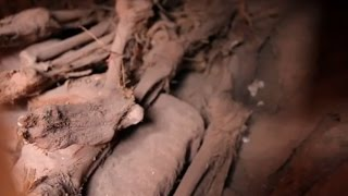 Mummified Corpses in Ethiopia - World's Most Dangerous Roads