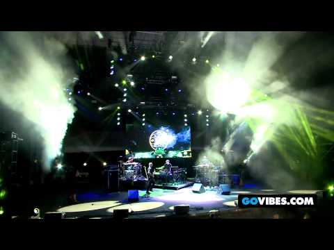 "STS9 Performs ""What is Love?"" into ""Shakedown Street"" at Gathering of the Vibes 2012"