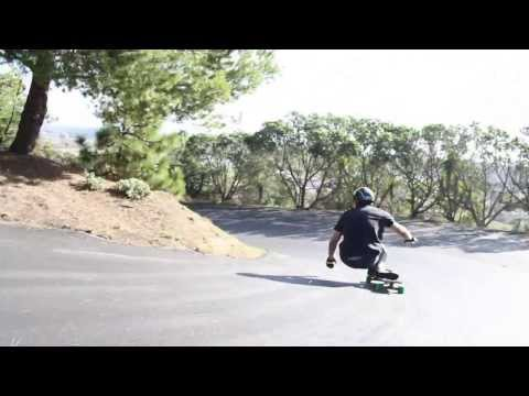 Gravity Skateboards - Set Up a DH36 with Key Dougherty