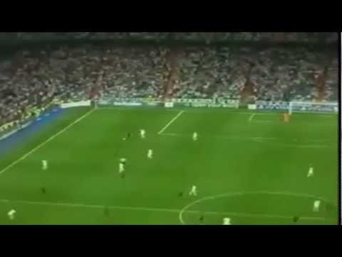 BETIS vs REAL MADRID highlights LIGA BBVA Jornada 13