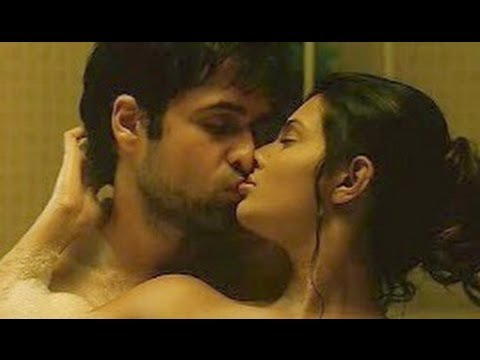 Emraan Hashmi Dirty Kissing Scene Part II