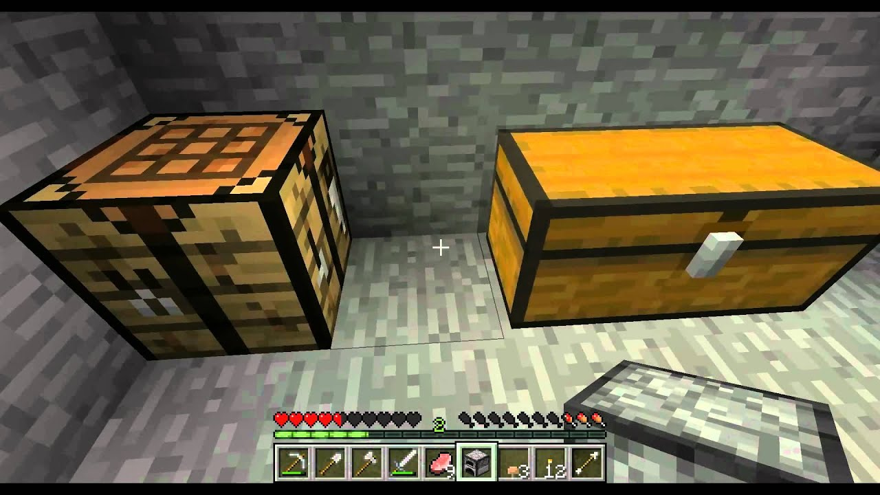 hardcore ender expansion how to kill the dragon