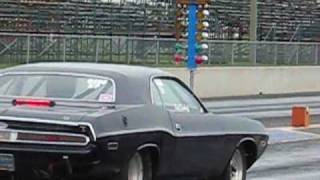 1970 Dodge Challenger Vs Ford Mustang
