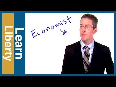 4 Ways Economists Think We're All Wrong   Econ Chronicles