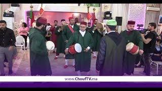 بالفيديو..عــرس مغربي في رمضان بتصاميم مميزة   |   خارج البلاطو