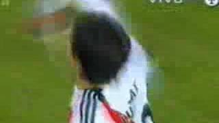 River Plate 2 Olimpo 1 Clausura 2008