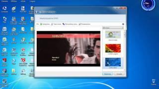 Masterizzare Un DVD Con Windows Dvd Maker.wmv