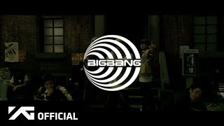 Big Bang - How gee