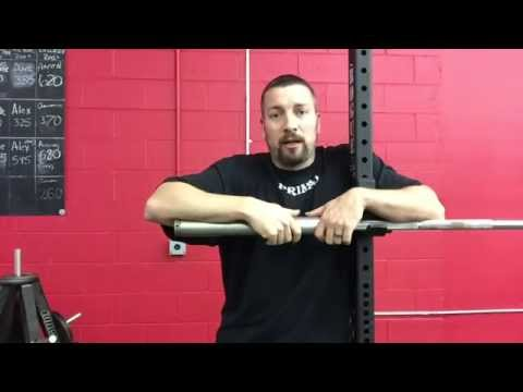 Preventing Elbow Pain for Lifters and Throwers | Tennis Elbow Rehab | Triceps Tendonitis