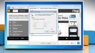 How To Enable Cookies In Internet Explorer® 10 Preview In