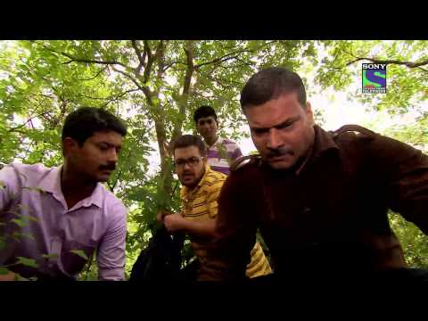 CID : Rahasya Dweep Part 1 - Episode 1004 - 27th September 2013