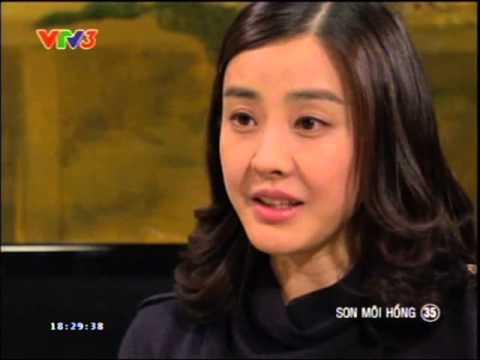 Son Môi Hồng - Tập 35 - Son Moi Hong - Phim Hàn Quốc