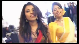 Sri Lanka wedding Dance