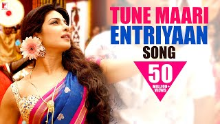 Tune Maari Entriyaan - GunDay Video Song