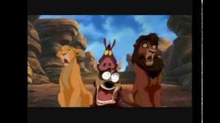 The Last Lion King Part 2