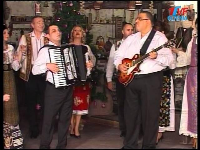 Nicu Troncea & Costel de la Turnu & Nicu Tiuleanu - Revelion LIVE 2014