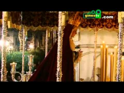 Semana Santa de Gines 2012       - YouTube