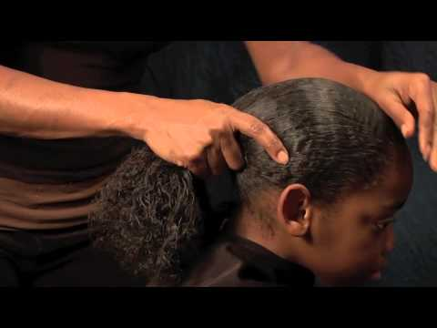 Bbd Boss Boys Natural Curly Ponytail Weekly Special
