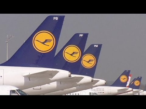 No new talks, says Lufthansa as pilots' strike grounds flights