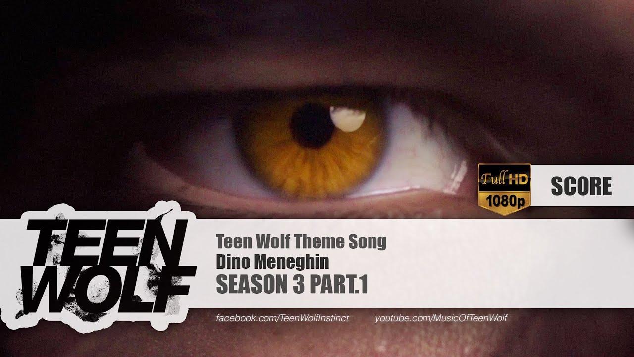 Teen Wolf: The Complete Series (DVD) - Walmart.com ...