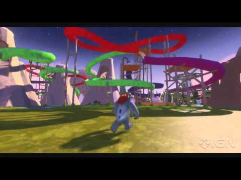 Disney Infinity Walkthrough - Toy Box: Happiest Place (Disneyland)