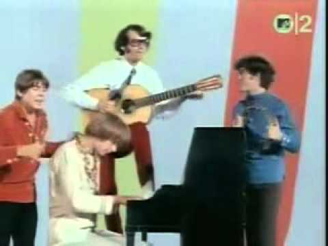 The Monkees - Daydream Believer  ( 1967)