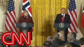 PM warns Trump: Don't miss a good opportunity