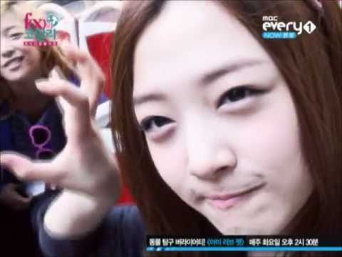 Krystal Sulli Luna goofing on the bus