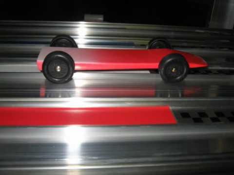 Pinewood Derby Ebay Super Fast Car By Derbydad4hire Com