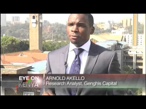 Outlook of Kenya's tourism sector