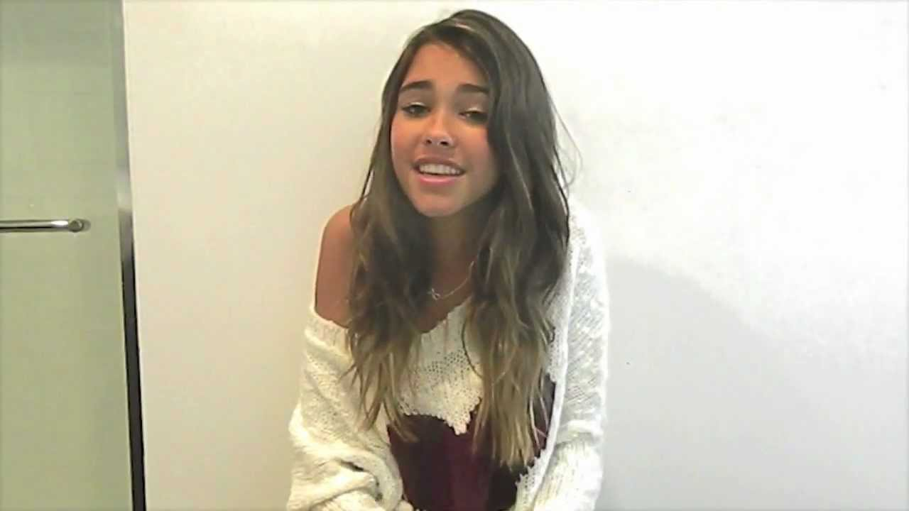 madison beer catch me cover youtube