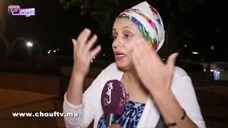 فيديو ساكنة مدينة أكادير طالع ليها الدم: '' حنا كنرفضو تسمية شوارع المدينة بأسماء فلسطينية'' | بــووز