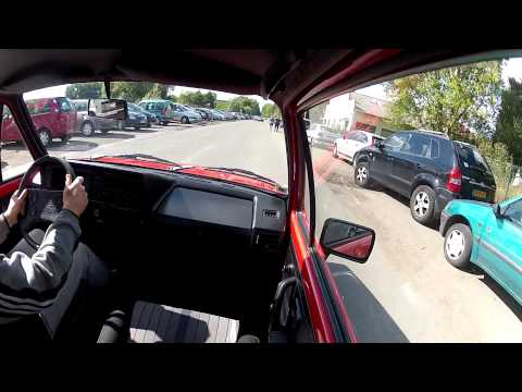 Golf 1 gti  Swap vr6 2.9l  [HD]
