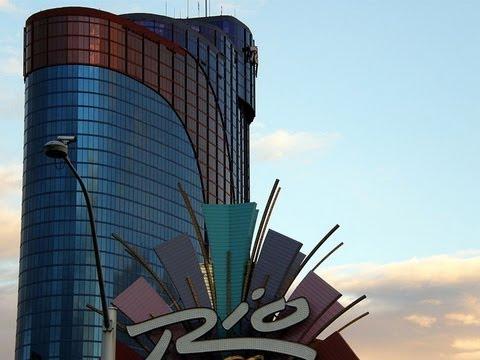 Viva Las Vegas: Rio Hotel and Casino 20th Floor VIP Room